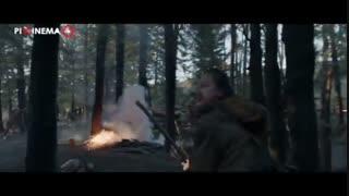 سکانس ابتدایی حمله سرخ پوست ها در فیلم بازگشته(The Revenant,2015)