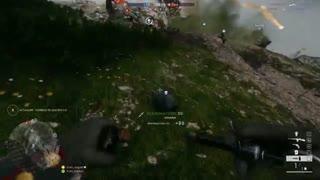 Battlefield 1 - Multiplayer - Monte Grappa