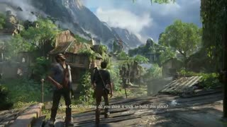 Uncharted 4  A Thief's End - Uncharted 4 running at 4K