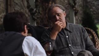 Marlon Brando & Al Pacino Best scene from Godfather 1972