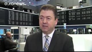 آشفتگی در بازارهای بورس اروپایی