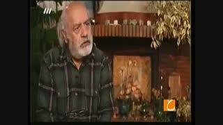 بهزاد فراهانی در برنامه حالا خورشید رضا رشیدپور/تهران قبلا انقدر تیره نبود