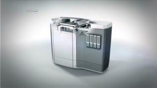 طراحی، مهندسی و ساخت با تکنولوژی چاپ سه بعدی اچ پی