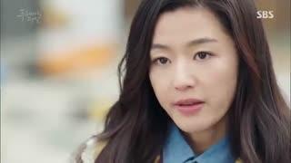 ❤اوپا لی مین هو ❤  ششمین سکانس منتخب از قسمت  7 سریال افسانه دریای آبی The Legend of the Blue Sea