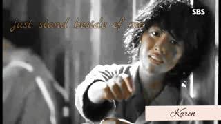 میکس زیبای سریال کره ای دکتر غریبه با بازی لی جونگ سوک، میکس دوم