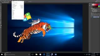 پروژه مایکروسافت و کوالکام برای اجرای برنامه های ویندوز 10 دسکتاپ بر روی موبایل