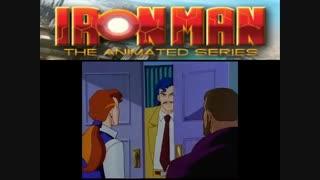 Iron Man S02E08 The Armor Wars, Part I