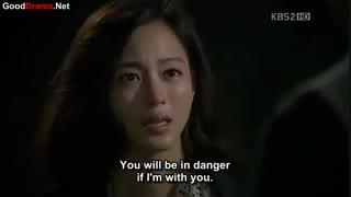 قسمت هجدهم (آخر) سریال جاسوس میونگ وول-پارت اول