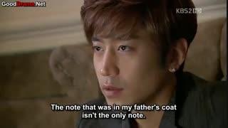 قسمت هجدهم (آخر) سریال جاسوس میونگ وول-پارت دوم