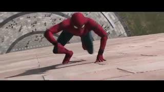 تریلر اول فیلم Spider-Man: Homecoming اکران 2017 منتشر شد