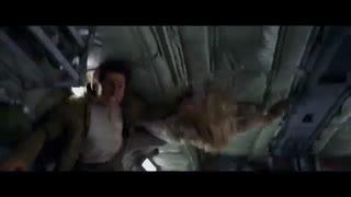 تریلر فیلم مومیایی The Mummy با بازی تام کروز منتشر شد
