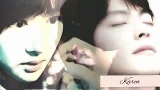 میکس فوووقالعاده زیبا وعاشقانه کره ای،پارک مین یانگ و کیم وو بین!!!