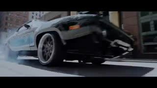 اولین تریلر رسمی فیلم The Fate of the Furious