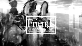 FRIENDS MEP [قشنگه گوش بدین]