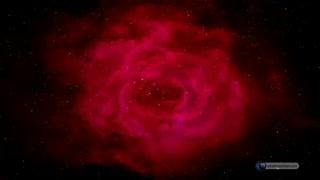 اعجاز قرآن - رُز قرمز در فضا