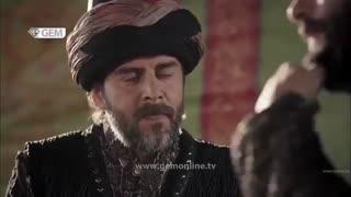 دانلود  قسمت 153  سریال حریم سلطان دوبله ی فارسی