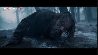 سکانس زنده به گور کردن و فرار دیکاپریو در فیلم بازگشته(The Revenant,2015)