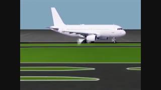 مستند فرودگاه بین المللی اینیرا گاندی در دهلی نو