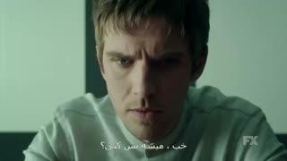 تریلر فیلم سینمایی Legion همراه با زیرنویس فارسی