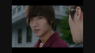 لی یون سانگ و کیم یونگ جو