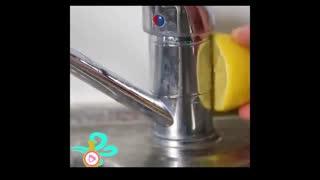 فیلم آموزشی ترفندهای آشپزخانه – قسمت هفتم
