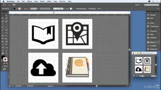 آموزش طراحی آیکون برای وبسایت
