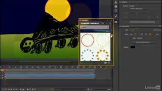 آموزش ادوبی انیمیت Adobe Animate CC
