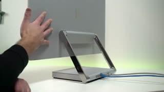 آنباکس Microsoft Surface Studio - زرق و برقدار ترین کامپیوتر ساخته شده
