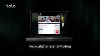12 بهترین ستاره افغان
