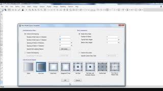 آموزش طراحی سازه بتنی با Etabs 2015