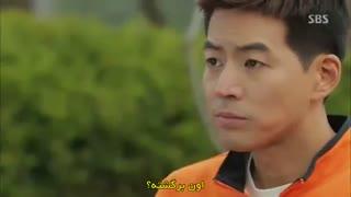 سریال کره ای چشمان فرشته(سکانس برتر..... حسادت عشق) ادامه داره  اگه درخواست باشه