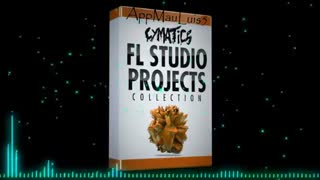 Cymatics FL Studio Projects Collection