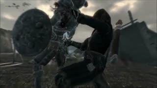 Amv The Elder Scrolls V Skyrim