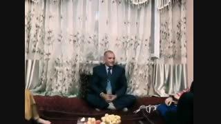 فیلم افغانی - همت افغان