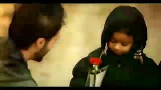 موزیک ویدئو حسن خانچی به نام رحمت