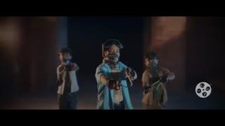 موزیک ویدیو «آزادی»  با صدای حامد زمانی HD