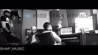 موزیک ویدیو مسیح و آرش ap به نام باز برگرد