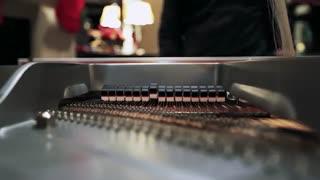 هنرنمایی دیدنی 4پیانیست با یک پیانو - گروه The Piano Guys