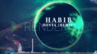 حبیب - دنیا (ریمیکس)