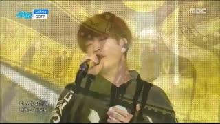 Got7-Let Me [Stage]
