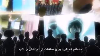 انیمه گینتاما gintama قسمت پنجاه و یکم،آخر فصل4((با زیرنویس فارسی))