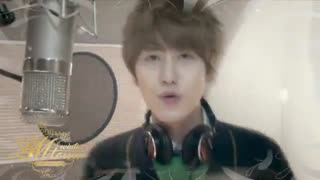 Super Junior(Santa U Are The One)mv
