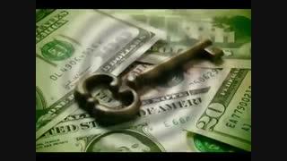جذب پول وفراوانی با مدیتیشن پیامهای پنهان