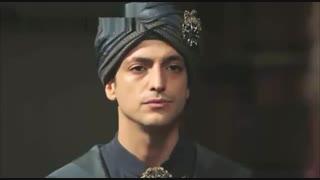 قسمت 102 سریال  ماه پیکر( آشتی کردن کوشم و عثمان)