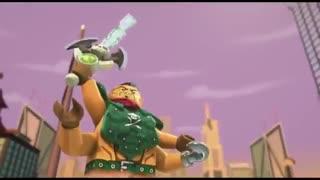 بازی LEGO® Ninjago: Skybound  در استور ویندوز 10