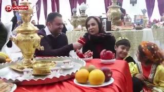 بغض بازیگر سرشناس در کهریزک ترکید