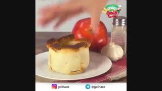 آموزش آشپزی -2- آش با جاش