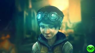 Silence  The Whispered World 2 - Official Trailer