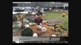 4200 متر باغ ویلا در صفادشت منطقه زیبا دشت کد ملک: 355