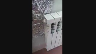 رادیاتور آلومینیومی یا رادیاتور فولادی؟